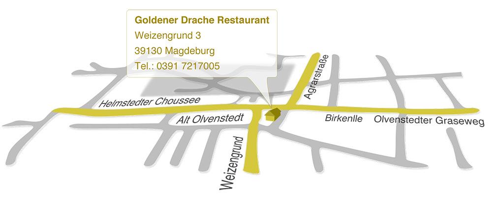 Goldener-Drache-Karte